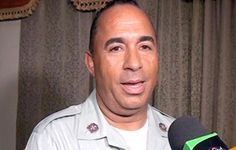 Revista El Cañero: Coronel Félix Ortega Zorrilla jefe de AMET en La R...