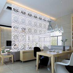 Room Divider Headboard, Metal Room Divider, Small Room Divider, Room Divider Bookcase, Bamboo Room Divider, Living Room Divider, Room Divider Walls, Diy Room Divider, Divider Cabinet