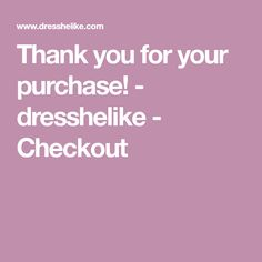 Thank you for your purchase! Bunion Remedies, Audrey Hepburn Outfit, Bunion Relief, Advanced Style, Diy House Projects, Text Messages, Finding Yourself, Fashion Dresses, Women's Fashion