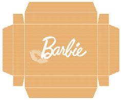 Free Printable Barbie Minis