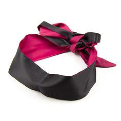 睡眠アイマスク赤/黒ブラインド快適マスク女王女性シェードカバーパーティーナイト目隠し