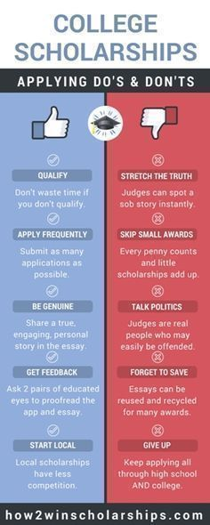 Use these college scholarship tips to win more money for school. Click over to how2winscholarships.com for more scholarship help now!