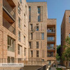 buff brick student accommodation - Google Search