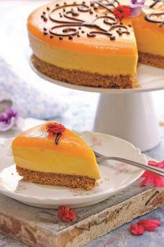 Torte Recepti, Kolaci I Torte, Cupcake Recipes, Baking Recipes, Dessert Recipes, Sweet Desserts, Sweet Recipes, Swiss Roll Cakes, Torta Recipe
