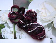Haarteil von Ines Lang Design.... Napkin Rings, Design, Decor, Decoration, Decorating, Napkin Holders, Deco