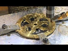 Orrery Construction Time Lapse - Seven Months in Seven Minutes - YouTube