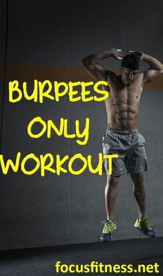 01f6ad49a1 Burpees May Be The Only Exercise You Need