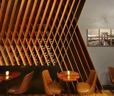 Bill's Bar by Russell & George, Victoria, Australia