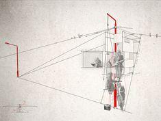 EXCRESCENT UTOPIA by Milo Ayden de Luca: http://www.miloaydendeluca.com/