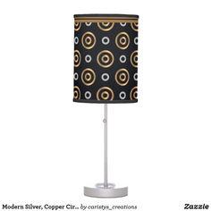Black Table Lamps, Incandescent Light Bulb, Eclectic Decor, Rice Paper, Contemporary Decor, Bohemian Decor, Original Artwork, Bedrooms, Bedroom Decor
