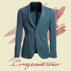 Delavè linen jacket  ⇒ https://store.angelonardelli.it/index.php?_route_=giacche-jackets/giacca-sfoderata-lino-verde-unlined-green-linen-jacket  #Cinquantuno #madeinitaly #menswear #jacket #jackets #onlinestore