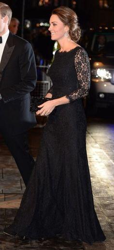 Catherine Duchess of Cambridge - 13.11.2014