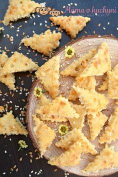 Vegan, Crackers, Cornbread, Food And Drink, Low Carb, Pie, Cheese, Cookies, Baking