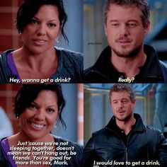 Callie and Mark
