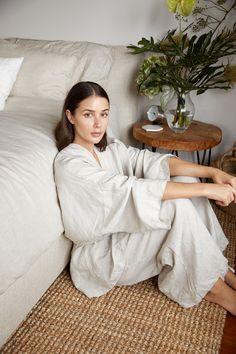 My Neutral Bedroom (Harper & Harley) Portrait Inspiration, Mode Inspiration, Photoshoot Inspiration, Brown Bed Linen, Portrait Photography, Fashion Photography, How To Pose, Australian Fashion, Photo Poses