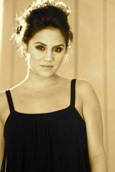 Rachael Lampa, my favorite singer.