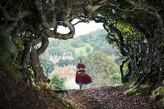 Be careful what you wish for…   Disney: Into The Woods