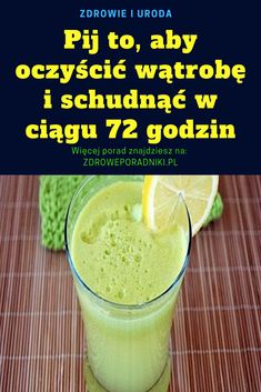 Koktajl na szybkie chudniecie Natural Teething Remedies, Natural Cough Remedies, Herbal Remedies, Health Quiz, Health Advice, Health And Wellness Center, Herbalism, Healthy Smoothies, Weight Loss Diets