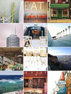 #sfgirlguide - a travel guide we create together on instagram!
