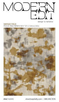 Vintage Field | PF30140