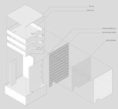 Kunsthaus Bregenz, Austria | Peter Zumthor