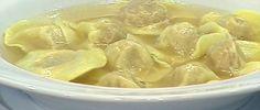 Marubieen (Ravioles de carne)
