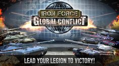 Iron Force on the App Store