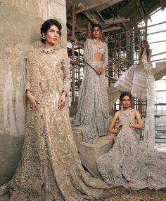 "#pakistanvogue #weddingideas #bridal #couture…"""