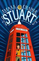 engaging, touching, funny and intriguing.  Stuart Horten is our main character who embarks on a strange adventure, a quest to find his great - uncles's long lost workshop full of wonderful things to do with magic.  Delightful little book for younger readers but will also captivate older readers too.  Shortlisted for the CILIP 2012 Carnegie Medal.