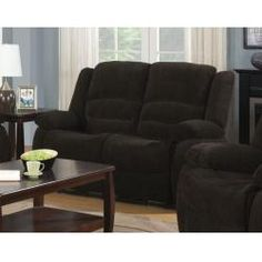 601462 in by Coaster in North Arlington, NJ - Motion Loveseat