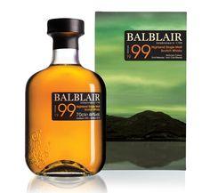 Balblair 1999 Vintage Whisky - edition 2   #whiskey #whisky