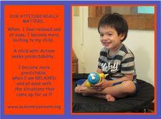 Vencer Autismo: A nossa atitude importa