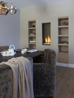 Cozy Living | Dining Room