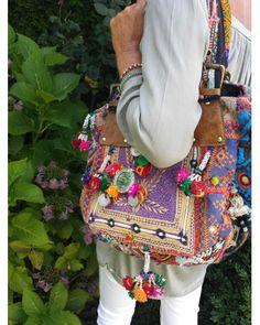 Bohemian Banjara Bag