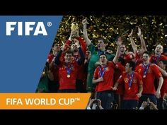 FOOTBALL -  2010 FIFA World Cup™ - 'Sign of a Victory' - http://lefootball.fr/2010-fifa-world-cup-sign-of-a-victory-2/