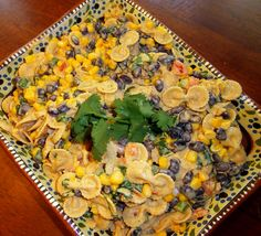 Mexican Chipotle Pasta Salad - By Tara Castillo - From Me & The Mexican