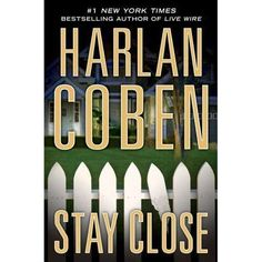 List of 22 of the best audio books which were read by Scott Brick. Love this guy as an audio book reader! Harlan Coben-Stay Close