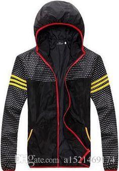 Coat Jacket For Men Mens Leisure Style Hooded Jacket Dot Printing Design Long Sleeve Cotton Blends Zipper Pocket Regular Men Clothing Lfp11 167 Clothes Jackets From A1521469174, $27.74| Dhgate.Com