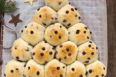 Pane senza impasto o no knead bread Ricotta, No Knead Bread, Blue Berry Muffins, Antipasto, Pizza, Nutella, Donuts, Blueberry, Buffet