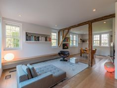 EXPERTLY DESIGNED HISTORIC HOME Hamptons Historic Homes for Sale
