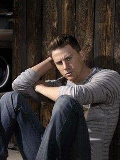 Channing Tatum Hottest Male Celebrities, Music Tv, Attractive Men, Good Looking Men, Summer Of Love, Actors & Actresses, Sexy Men, Hot Guys, Magic Mike