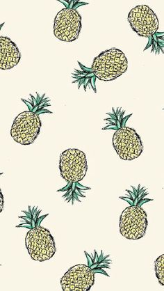 New Wallpaper Iphone Pineapple Pattern 58 Ideas Iphone Wallpaper For Guys, Funny Phone Wallpaper, Man Wallpaper, Wallpaper Iphone Disney, Pattern Wallpaper, Summer Wallpaper, Trendy Wallpaper, White Wallpaper, Pineapple Backgrounds