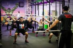 CrossFit Doesnt Have a Dirty Little Secret
