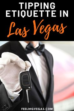 Tipping is proper etiquette, and usually, it's relatively straightforward. But what about Las Vegas, where there are so many unique situations? What should you expect… Las Vegas Tips, Visit Las Vegas, Travel Ideas, Travel Tips, Cocktail Waitress, Vegas Vacation, Best Casino, Best Vacations, Plan Your Trip