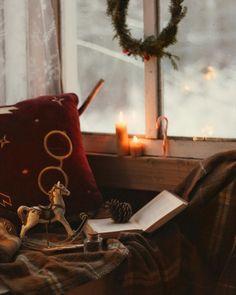 Autumn, Seasons, Spring, Winter, Summer, Painting, Art, Winter Time, Art Background
