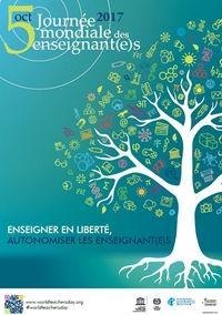 10/05 - Journée mondiale des enseignants