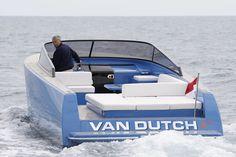 Van Dutch blue