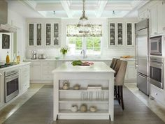 Kitchen Ideas. Timeless Kitchen Ideas. #Timeless #Kitchen #Ideas