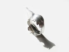 Platform for the communication of the international art jewellery. Jewelry Art, Jewelry Rings, Christmas Jewelry, Contemporary Jewellery, Ring Earrings, Gemstone Rings, Container, Silver Rings, Brooch