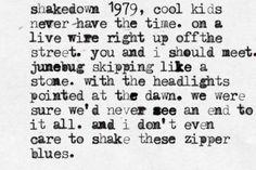 1979 - Smashing Pumpkins